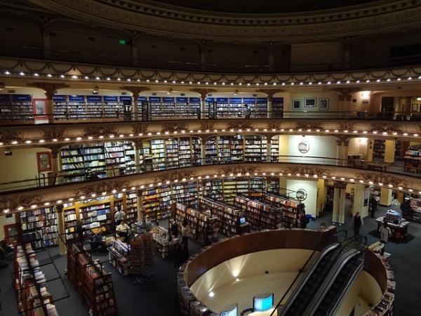 Bookstore 945090 640